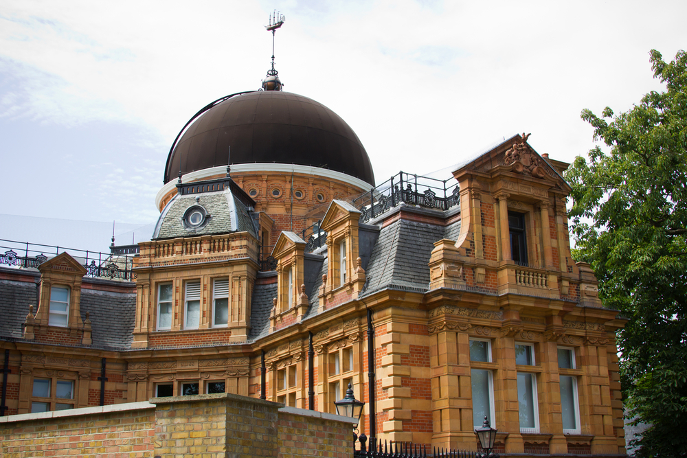 Royal Observatory, Greenwich Park