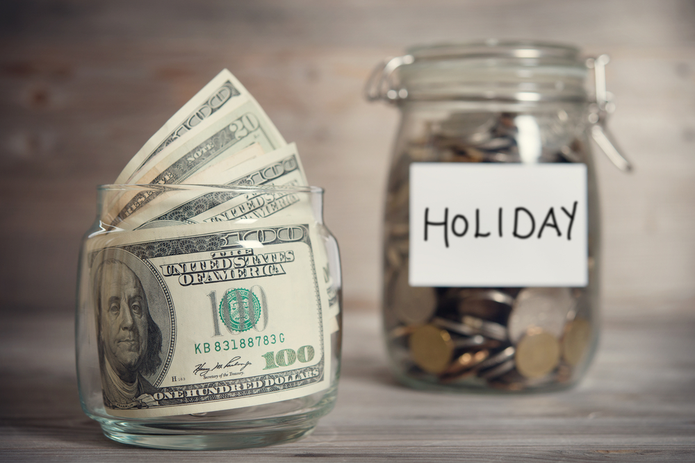Holiday Funds