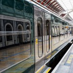 WHAT TO FIND AT LONDON'S PADDINGTON RAILWAY STATION