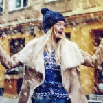 What to wear for a London Winter