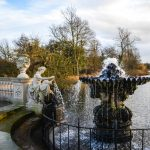 WHAT TO SEE AT THE ITALIAN GARDENS IN HYDE PARK