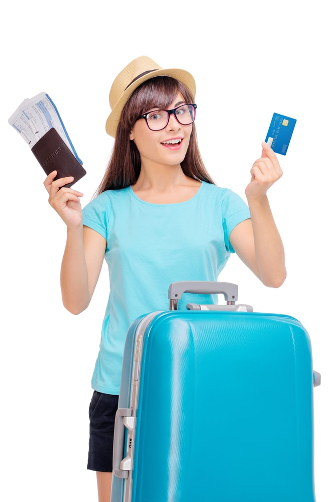 Travel Discount cards