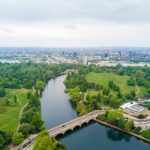 The Story Of London's Most Famous Royal Parks