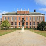 A Short History of Kensington Palace