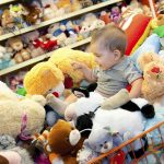The 6 Top Kid's Toyshops Near Paddington