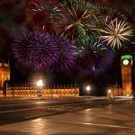 How to experience London on a budget this New Year