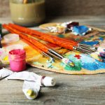 Where to Buy Art Materials Near Paddington