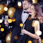 Do Like the Locals do: How Couples Might Celebrate a London New Year's Eve