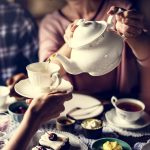 Tips to enjoy an 'Afternoon Tea' experience in London