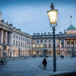 Visiting Photo London 2019 At Somerset House