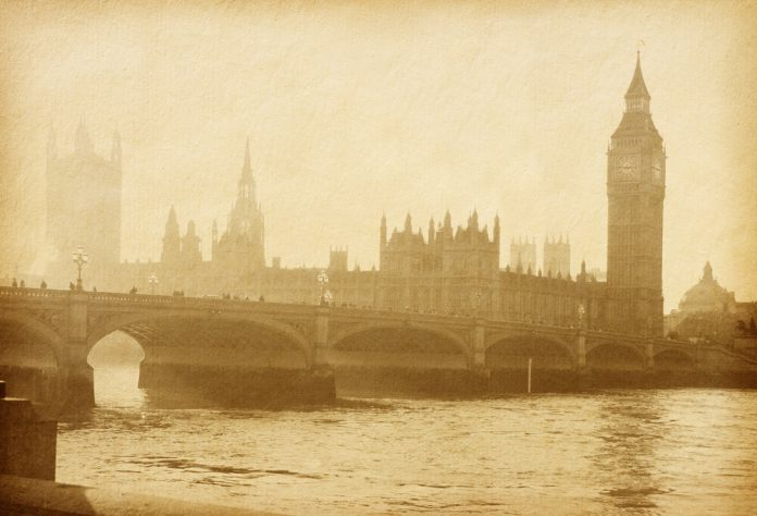 The Historic Traditions of Ancient London