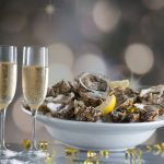 Where to Indulge in Oysters and Champagne in London